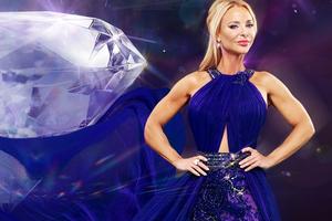 Feleségek Luxuskivitelben: Bemutatkozik Yvonne